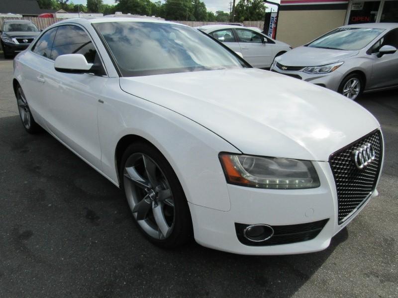 Audi A5 2010 price $8,995