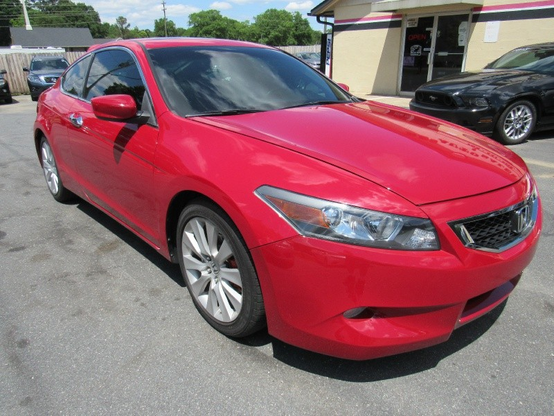 Honda Accord 2009 price $5,495