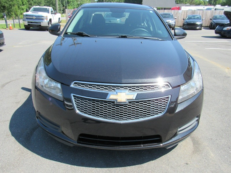 Chevrolet Cruze 2016 price $7,995