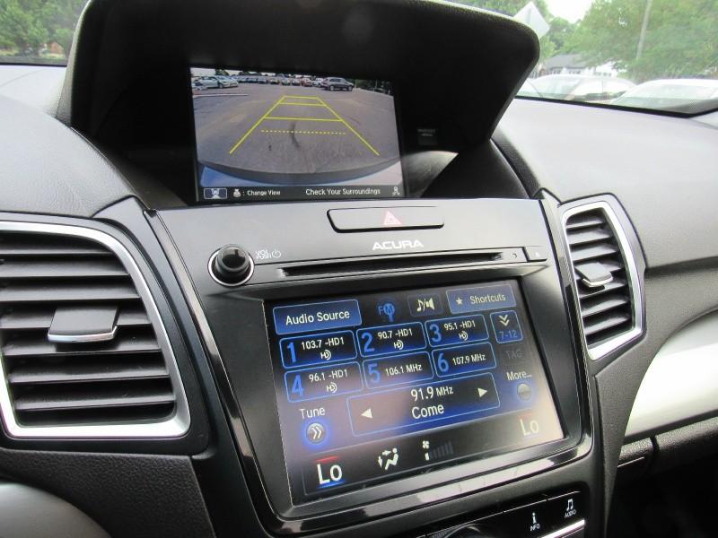 Acura RDX 2017 price $20,995