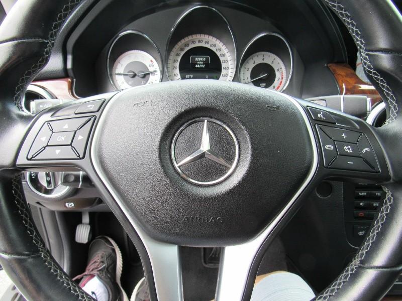Mercedes-Benz GLK-Class 2014 price $16,995