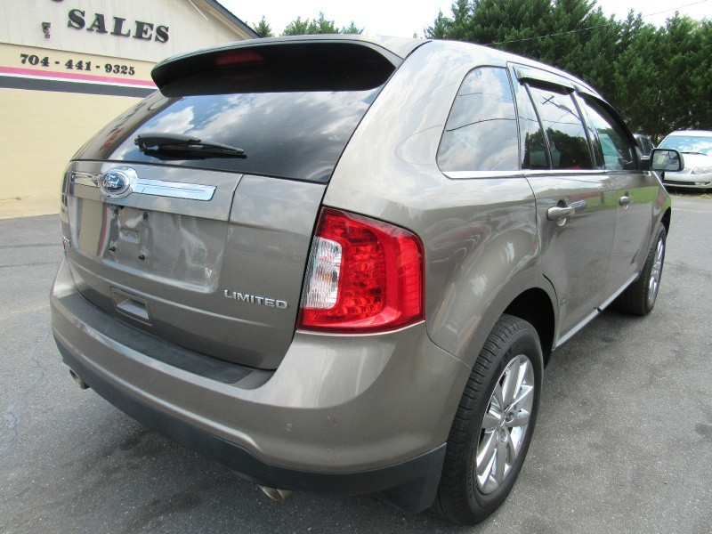 Ford Edge 2013 price $9,495