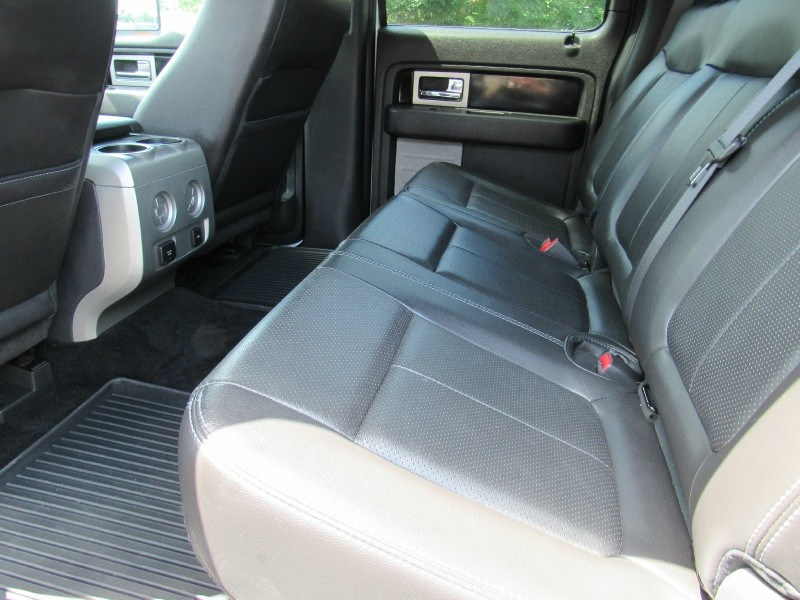 Ford F-150 2012 price $17,495