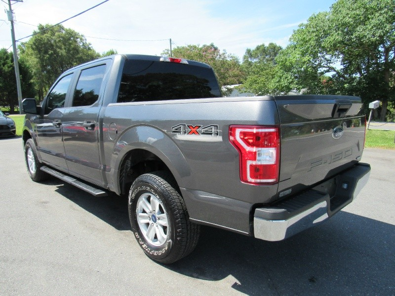 Ford F-150 2018 price $23,995