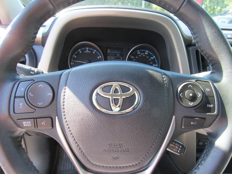 Toyota RAV4 2018 price $17,495
