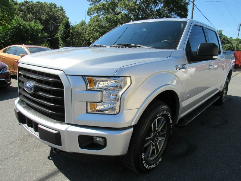 Ford F-150 2016 price $22,995