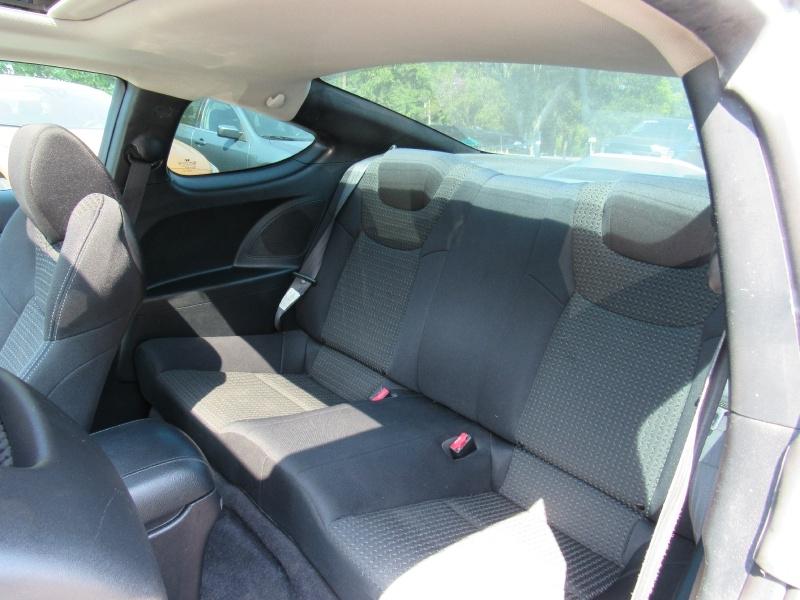 Hyundai Genesis Coupe 2012 price $8,495