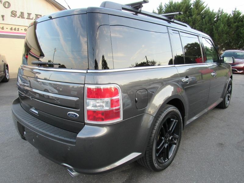 Ford Flex 2015 price $13,495