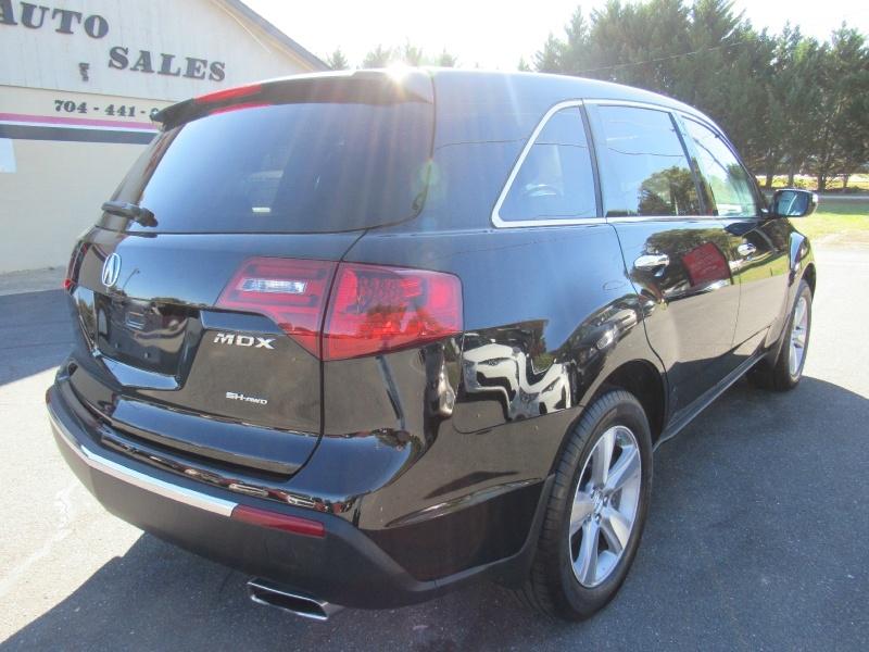 Acura MDX 2013 price $15,995