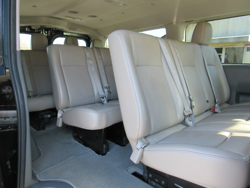 Nissan NV Passenger 2017 price $22,995