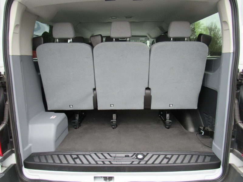 Ford Transit Connect Wagon 2017 price $19,995