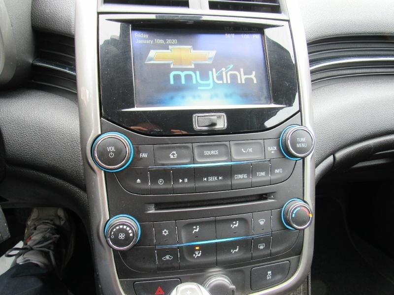 Chevrolet Malibu 2016 price $7,495