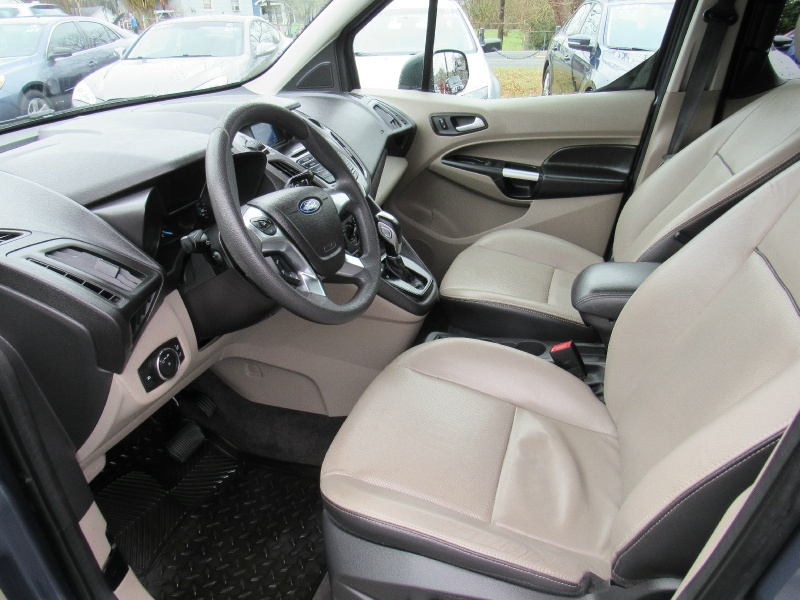 Ford Transit Connect Wagon 2014 price $10,995