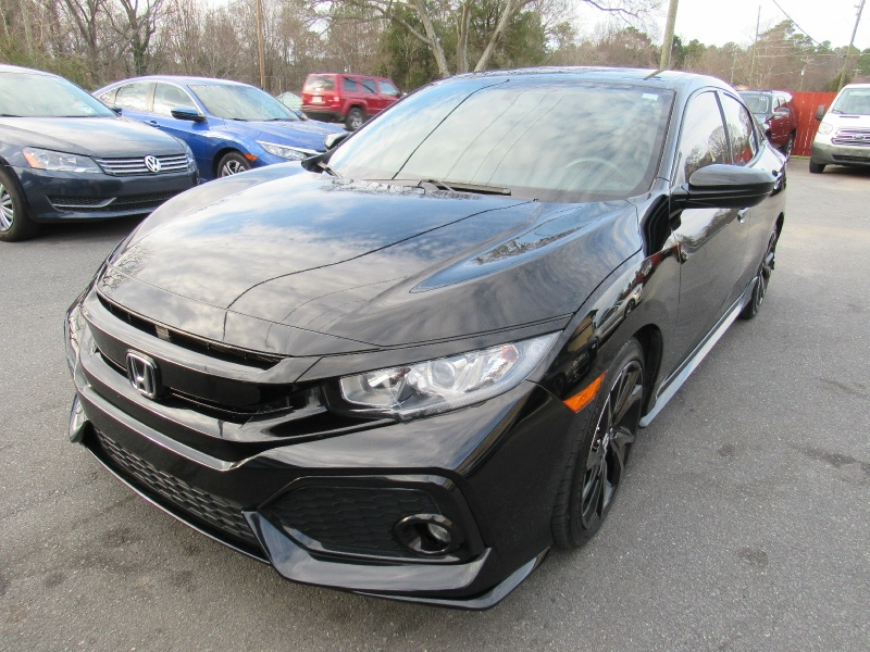 Honda Civic 2018 price $15,995