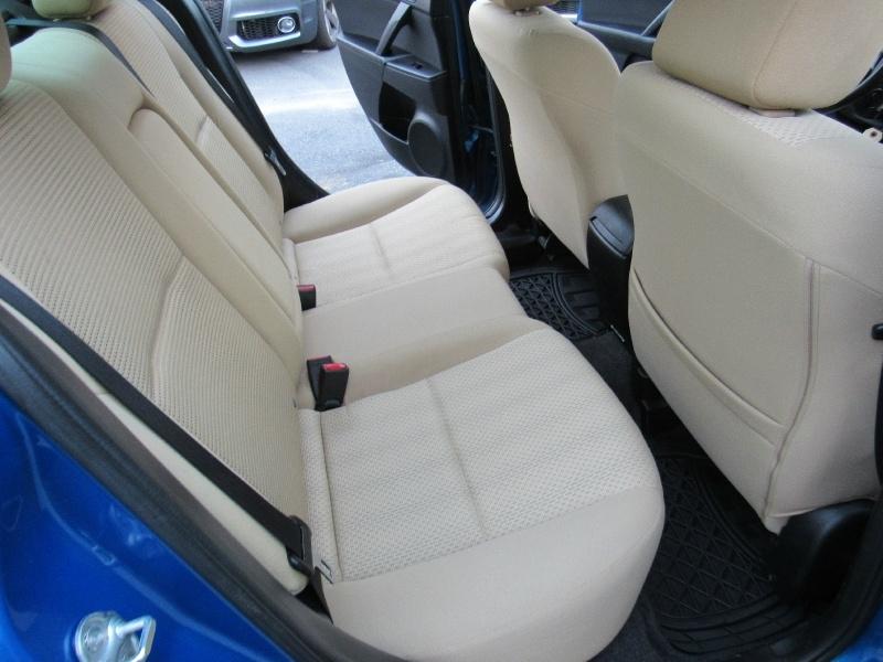 Mazda 3 2012 price $5,995