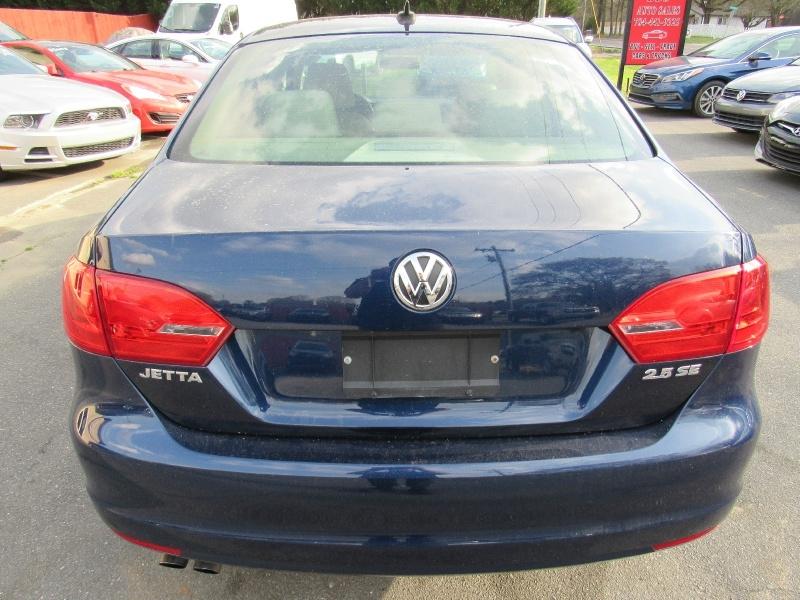 Volkswagen Jetta Sedan 2013 price $7,495