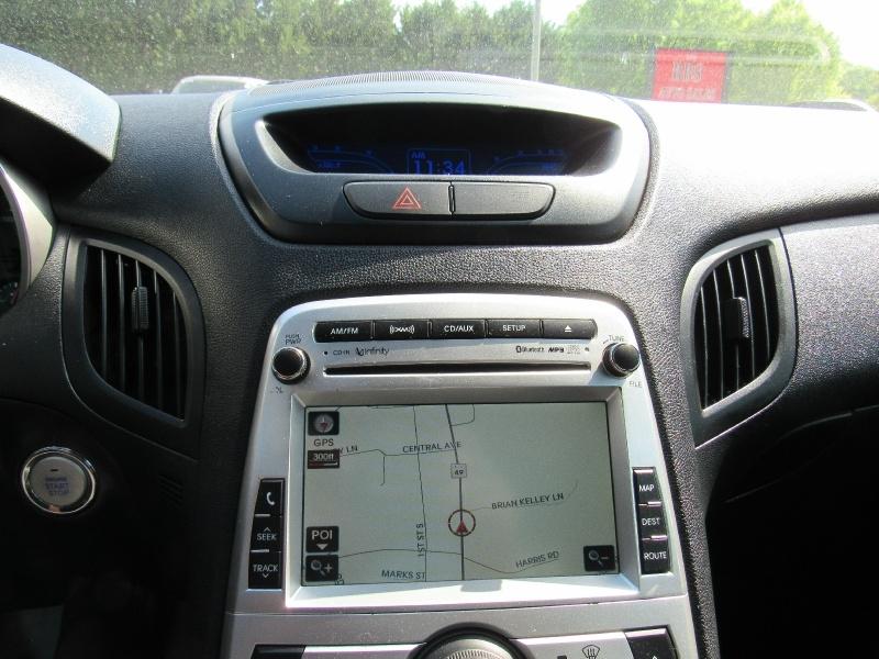 Hyundai Genesis Coupe 2010 price $8,995
