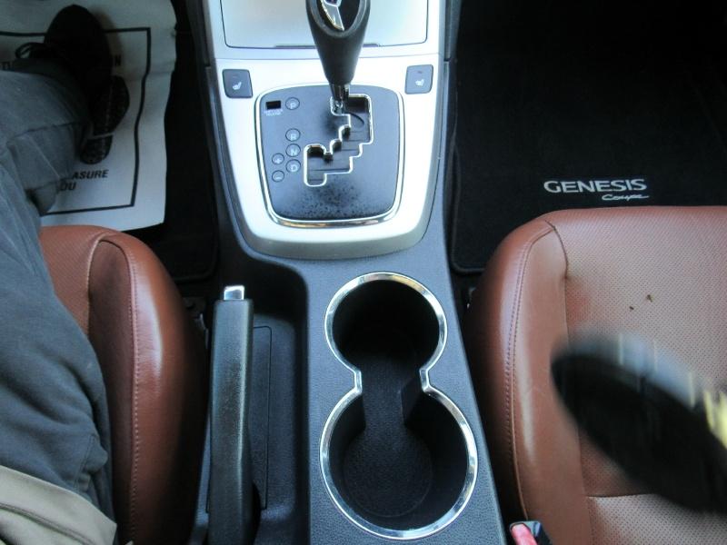 Hyundai Genesis Coupe 2010 price $9,495
