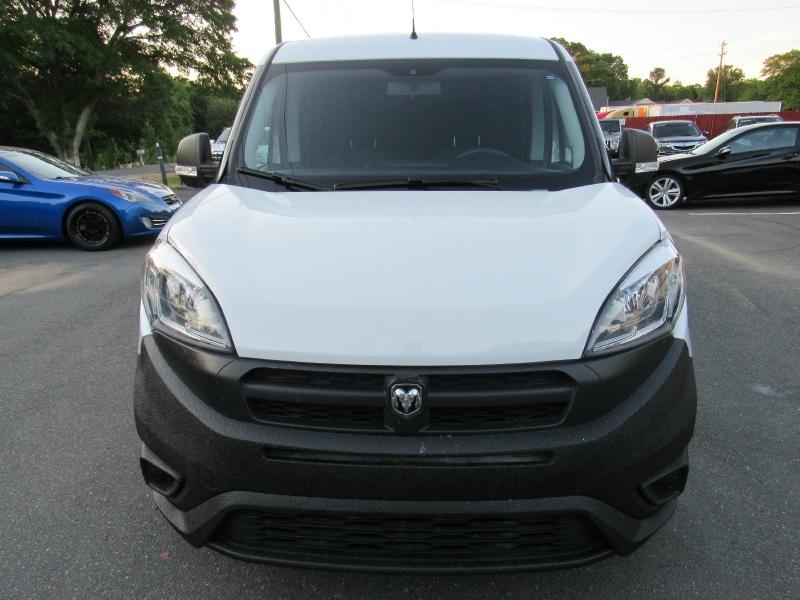 RAM ProMaster City Wagon 2018 price $12,495