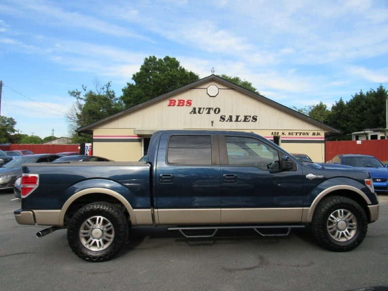 Ford F-150 2014 price $18,495