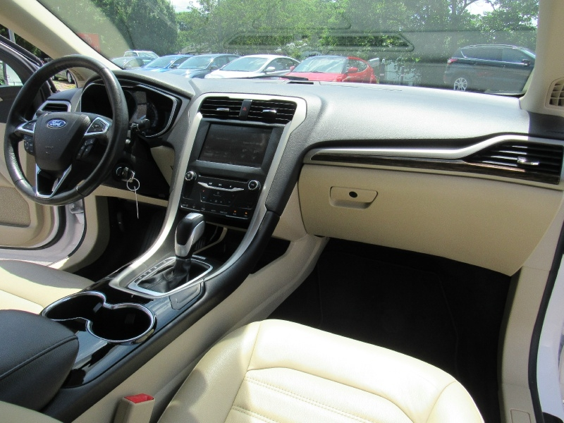 Ford Fusion 2014 price $10,495