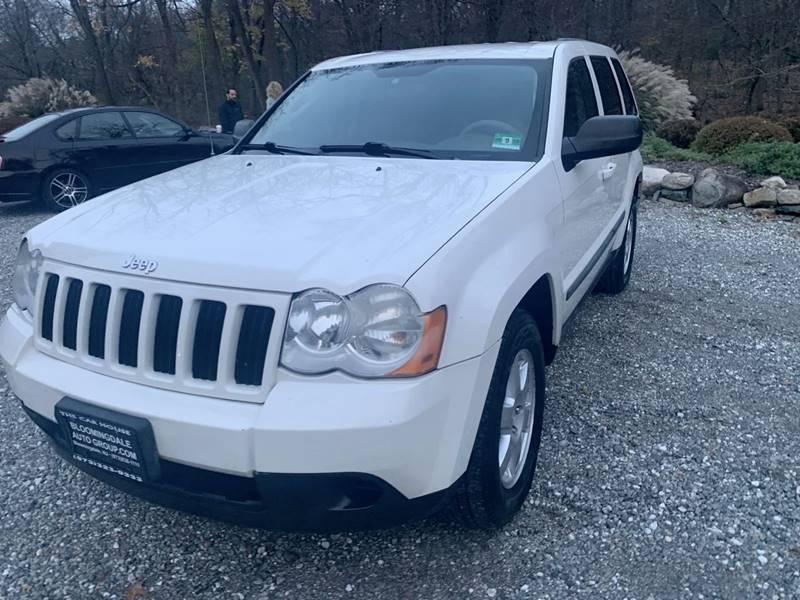 Jeep Grand Cherokee 2008 price $3,995