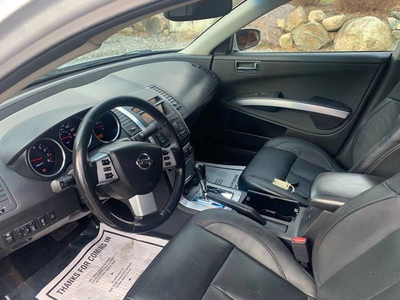 Nissan Maxima 2007 price $3,995