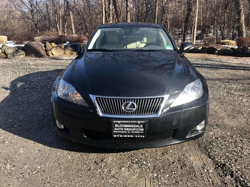 Lexus IS 250 2010 price $7,995