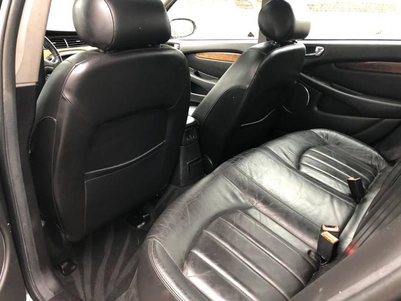 Jaguar X-Type 2002 price $2,495