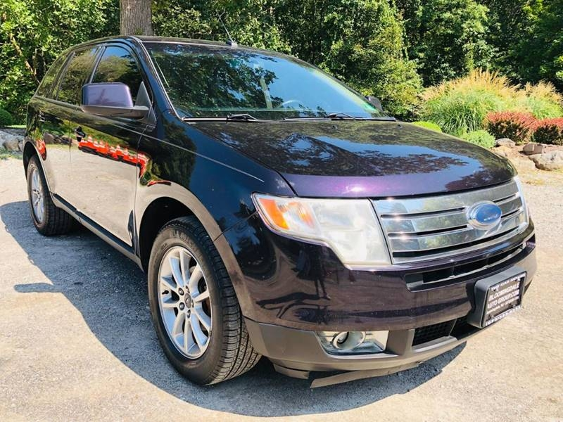 Ford Edge 2007 price $3,995