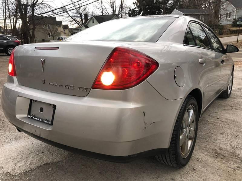 Pontiac G6 2006 price $1,995