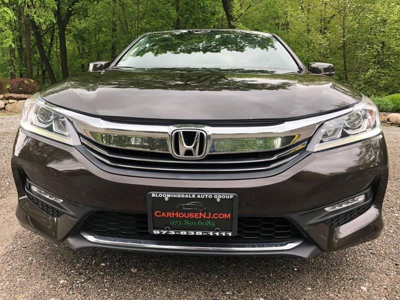 Honda Accord 2016 price $14,995