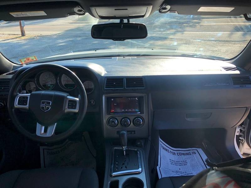 Dodge Challenger 2012 price $14,995