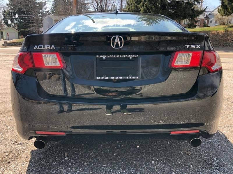 Acura TSX 2009 price $4,995
