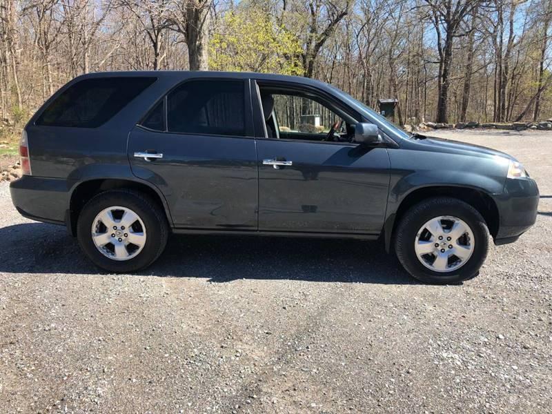Acura MDX 2004 price $2,995