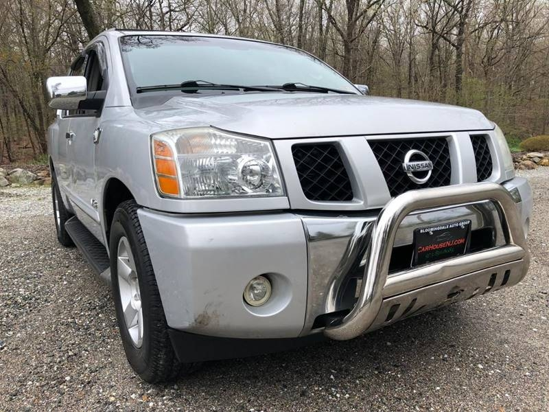 Nissan Armada 2007 price $4,995