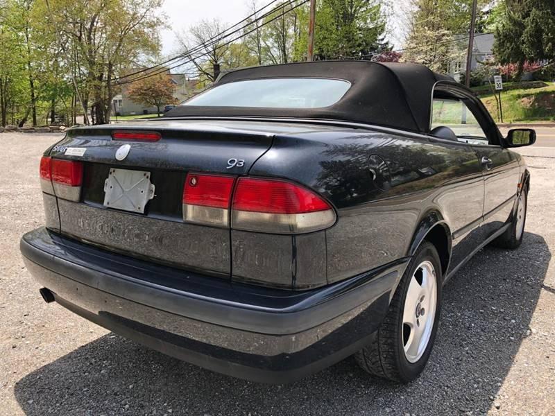 Saab 9-3 1999 price $895