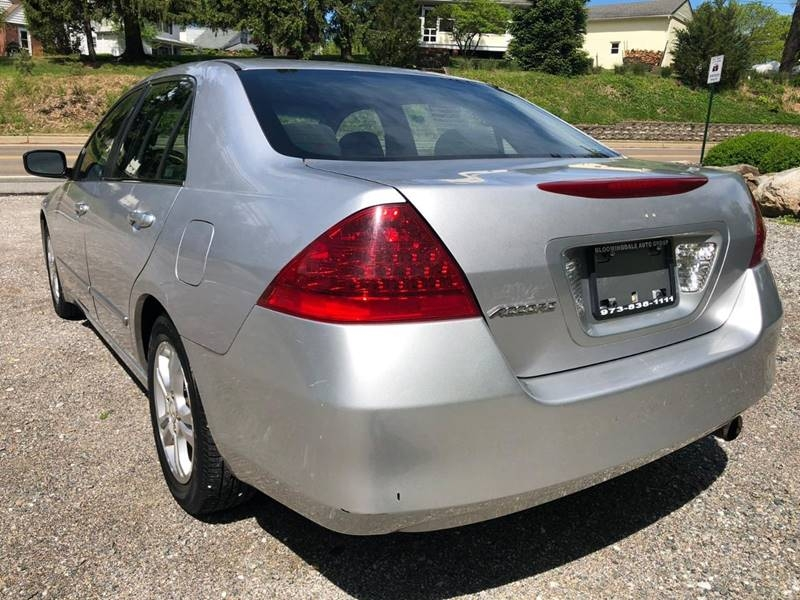 Honda Accord 2006 price $2,995