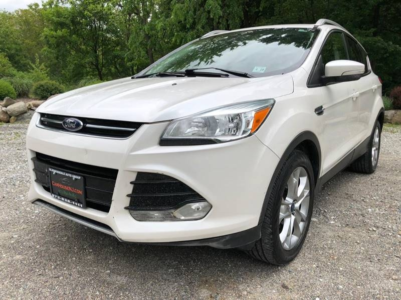 Ford Escape 2014 price $12,995