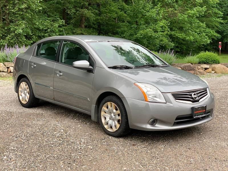 Nissan Sentra 2010 price $2,995