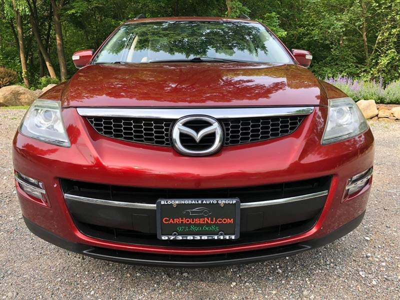 Mazda CX-9 2008 price $4,995