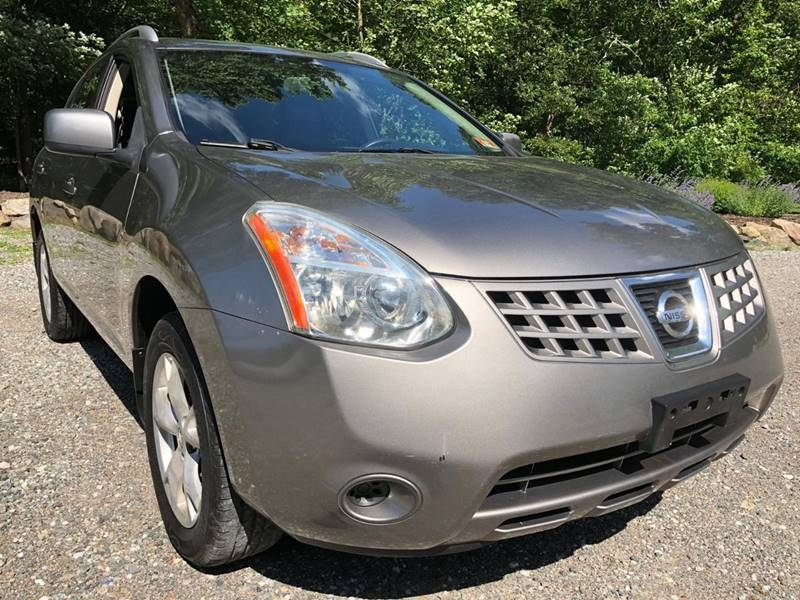 Nissan Rogue 2009 price $3,995