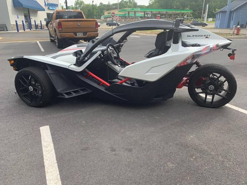 Slingshot SL 2016 price $19,995
