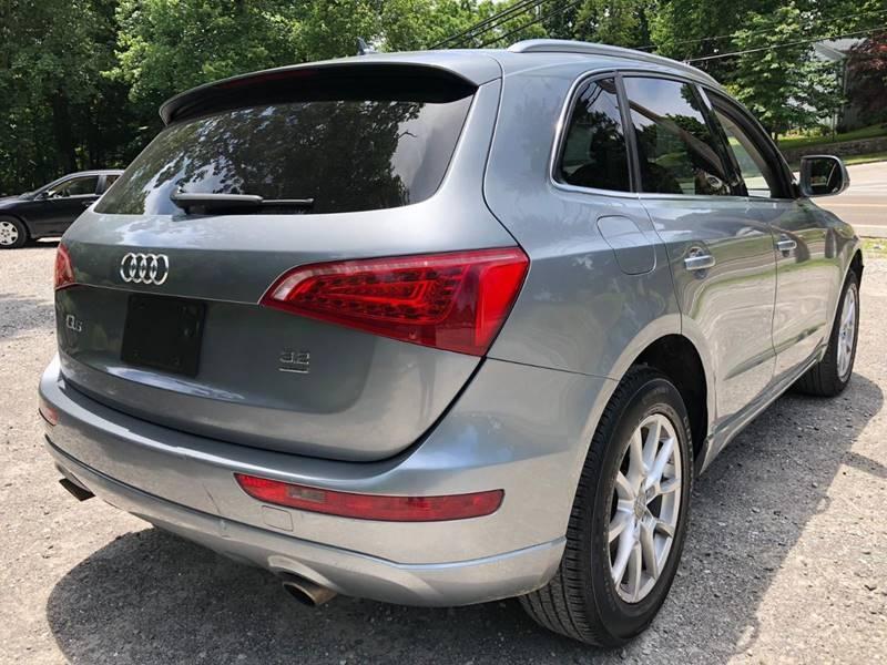 Audi Q5 2009 price $6,995
