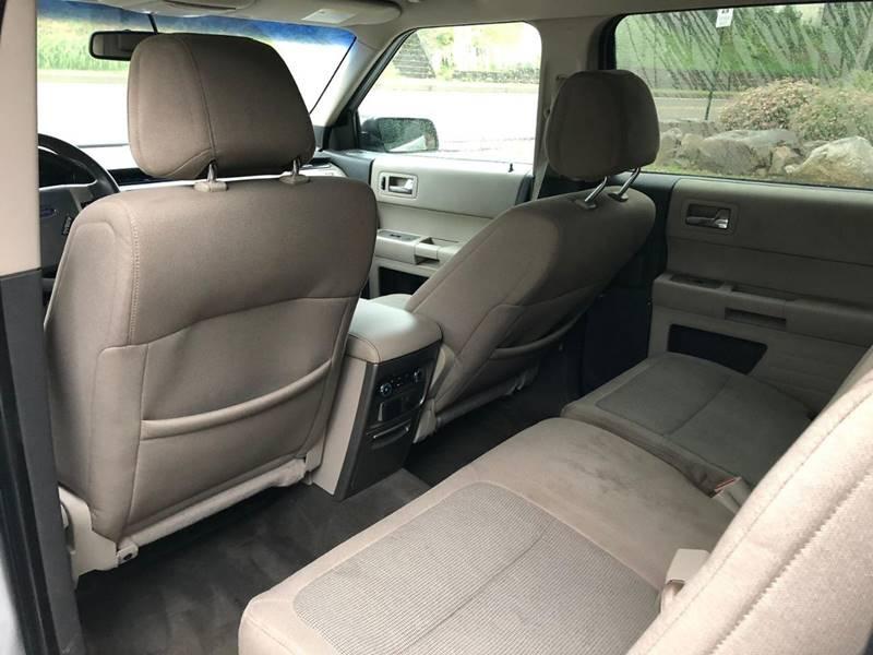 Ford Flex 2012 price $5,995
