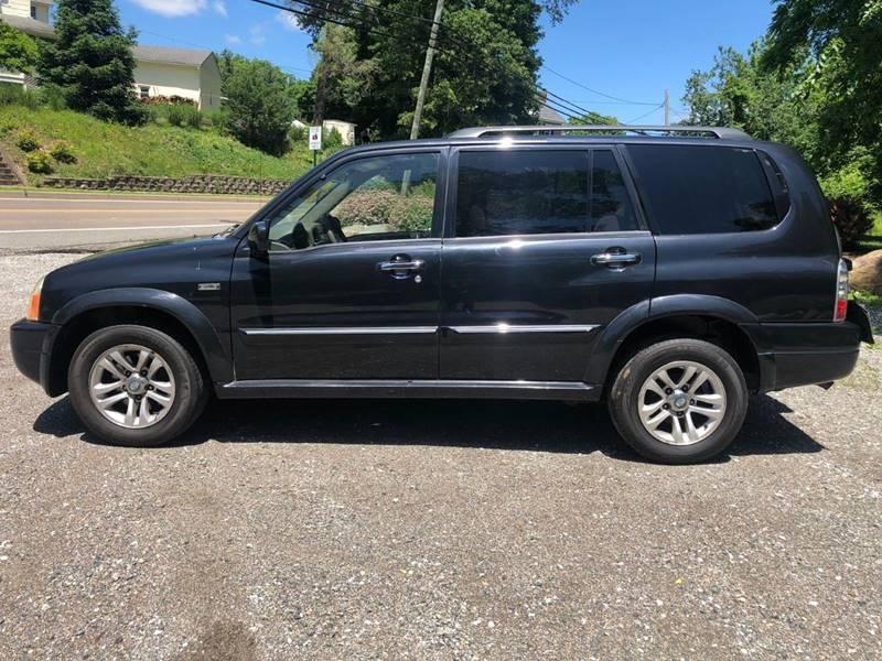 Suzuki XL7 2004 price $1,495