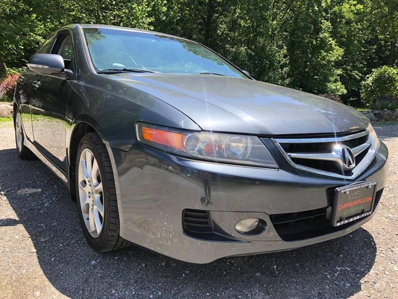 Acura TSX 2008 price $2,995