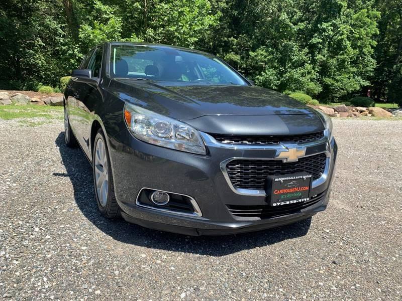 Chevrolet Malibu 2014 price $7,995
