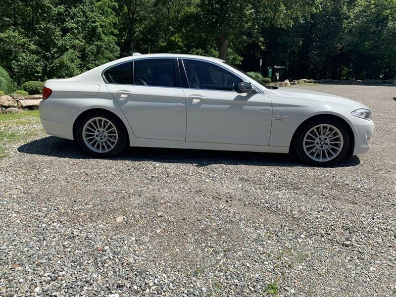 BMW 5 Series 2012 price $10,995