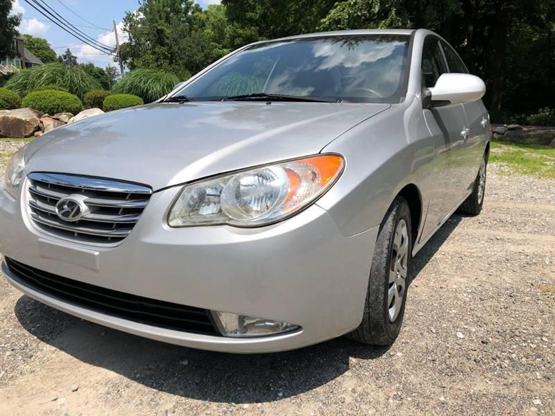 Hyundai Elantra 2010 price $3,495